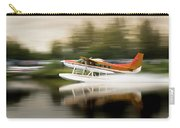 Lake Hood Floatplane Carry-all Pouch