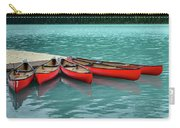 Lake Louise Canoes Carry-all Pouch