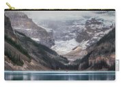 Lake Louise No 1 Carry-all Pouch