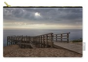 Lake Michigan Overlook 6 Carry-all Pouch