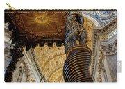L'altare Di Bernini Carry-all Pouch