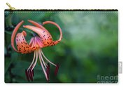 Lancifolium - The Tiger Lily Carry-all Pouch