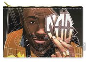 Lando Calrissian  Star Wars Carry-all Pouch