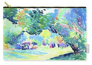Landscape - Digital Remastered Edition Carry-all Pouch