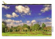 Landscape Gardening Carry-all Pouch