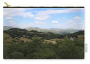 Landscape View From Little Langdale Carry-all Pouch