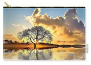 Landscapes 33 Carry-all Pouch