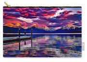 Landscapes 37 Carry-all Pouch
