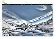 Landscapes 40 Carry-all Pouch