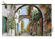 L'arco Dell'angelo Carry-all Pouch