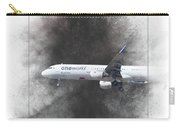 Latam Brasil Airbus A321-211 Painting Carry-all Pouch