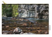 Laurel Fork In Spring I Carry-all Pouch