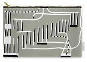 Lavanda Carry-all Pouch
