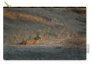 Lc12 Carry-all Pouch by Joshua Able's Wildlife