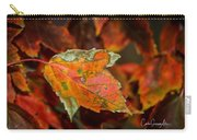 Leaf Carry-all Pouch