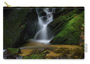 Lee Fall's Lush Vegetation Carry-all Pouch