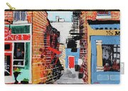 Leesburg Historic District I 201907 Carry-all Pouch