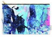 Legendary Alanis Morissette Watercolor Carry-all Pouch