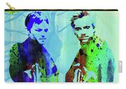 Legendary Boondock Saints Watercolor Carry-all Pouch