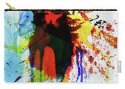 Legendary Fear And Loathing Watercolor Carry-all Pouch