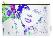 Legendary Judy Garland Watercolor I Carry-all Pouch