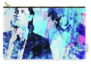 Legendary Pulp Fiction Watercolor Carry-all Pouch