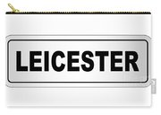 Leicester City Nameplate Carry-all Pouch