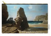 Les Petites Mouettes, Small Seagulls Carry-all Pouch