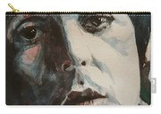 Let Me Roll It - Paul Mccartney - Resize Crop Carry-all Pouch