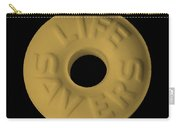 Life Savers Butterscotch Carry-all Pouch