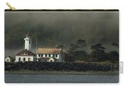 Lighthouse - Port Wilson Carry-all Pouch