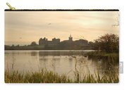 Linlithgow Palace At Dusk Carry-all Pouch