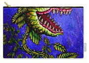 Little Shop Of Horrors Carry-all Pouch