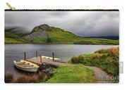 Llyn Y Dywarchen, Rhyd Ddu Snowdonia Carry-all Pouch