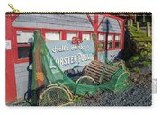Lobster Pond Restaurant In Halls Harbour Ns Carry-all Pouch