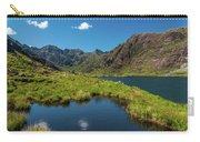 Loch Coriusk, Isle Of Skye Carry-all Pouch
