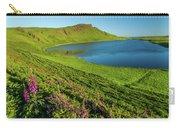 Loch Mor, Glendale, Skye Carry-all Pouch