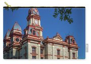 Lockhart Courthouse Carry-all Pouch