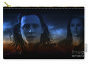 Loki And The Dead World Carry-all Pouch