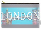 London Mug Carry-all Pouch