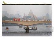 London Skyline Carry-all Pouch