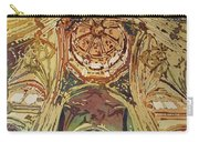 Looking Up Salamanca Cathedral Carry-all Pouch