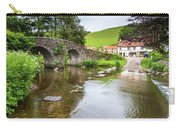 Lorna Doone Farm Carry-all Pouch