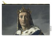 Louis Viii, King Of France Carry-all Pouch