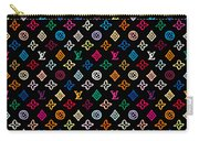 Louis Vuitton Monogram-2 Carry-all Pouch