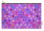 Louis Vuitton Monogram-5 Carry-all Pouch
