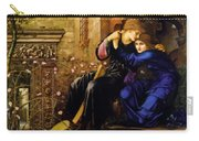 Love Among The Ruins 1894 Carry-all Pouch