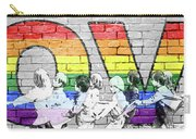 Love Is For Everyone Carry-all Pouch
