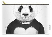 Lovely Panda  Carry-all Pouch
