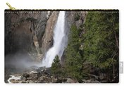 Lower Yosemite Fall Carry-all Pouch